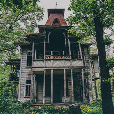 Hear listener stories about their scariest real estate transactions.